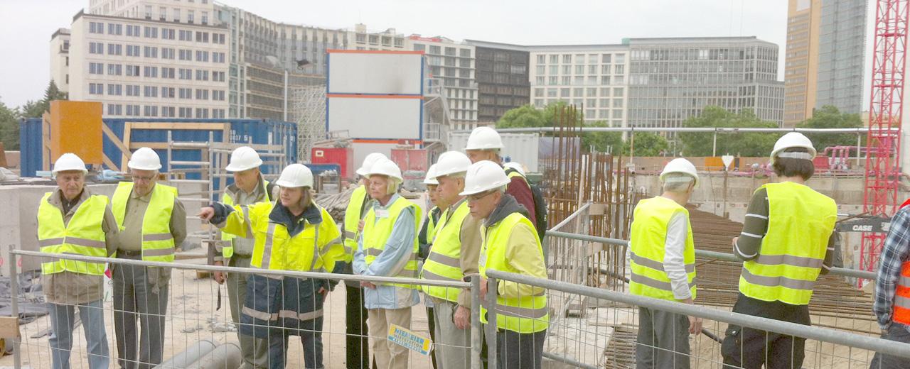 Beratung & Vermittlung FGS Berlin